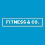 Fitness & Co. Rheda-Wiedenbrück logo