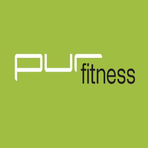 purfitness Mainaschaff logo