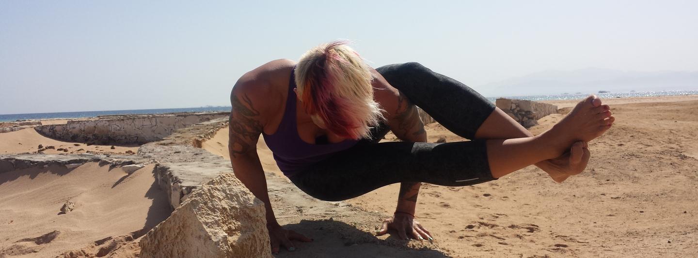 Vabora Yoga cover