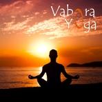 Vabora Yoga logo