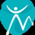 Logo medifit wiesbaden rgb icon