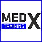 MedX Training Frankfurt logo
