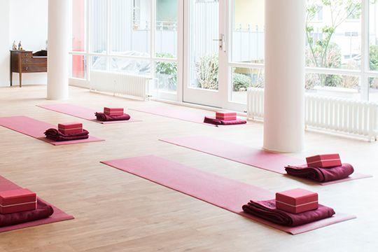 Yoga koeln lindenthal studio