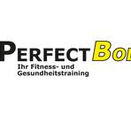 Perfect Body Fitness- und Gesundheitsstudio Dresden logo