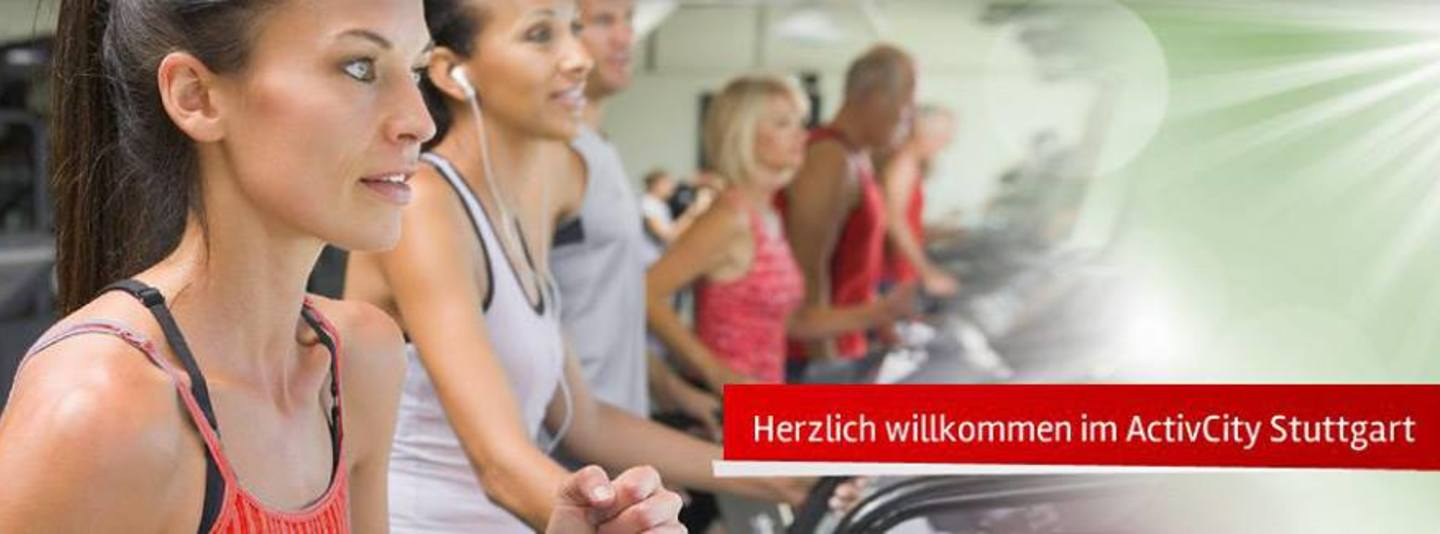 activcity Fitness & Wellnessclub cover
