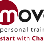 Move Personal Training & Ernährungsberatung Hamburg logo