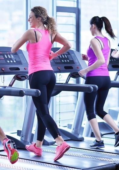 Cardio training2
