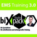 Bixpack logo fito