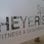 HEYERS Sports logo