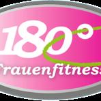 180 Grad-Frauenfitness logo