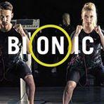 BIONIC Sports Schaffhauserstrasse logo