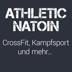 Athletic Nation CrossFit logo