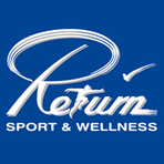 Return Sport & Wellness Saunapark logo
