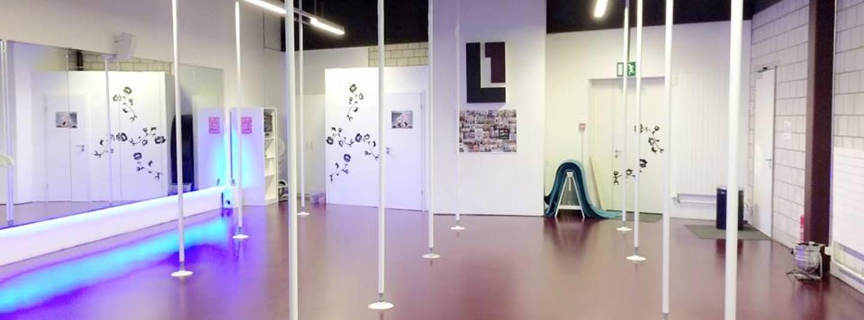 Loft1 Pole-Studio Bern cover