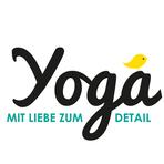 Yoga mit liebe zum detail klein