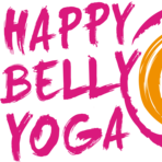 Logo happy belly
