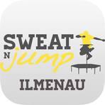 Sweat n Jump logo