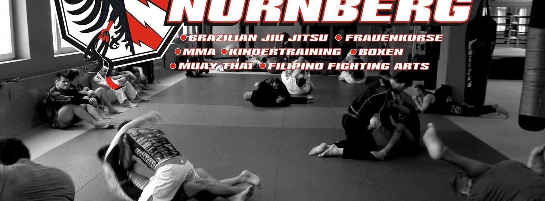 Fight Gym Nürnberg cover
