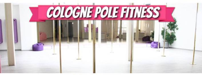Pole fitness cover