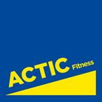 Actic Fitness im QmediKo Schwäbisch Hall logo