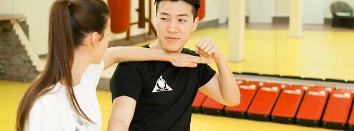 Sgu training