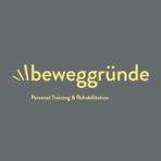 Beweggründe - Rehabilitation & Personal Training logo