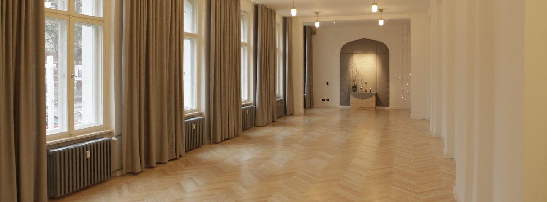 Spirit Yoga Berlin-Zehlendorf cover