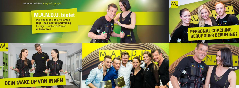 M.A.N.D.U. Innsbruck-Zentrum cover