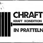 Chraft Huus | Kraft. Kondition. Beweglichkeit. logo