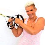 Diana Henkel - Personaltraining Nidderau logo