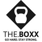 THE.BOXX Sports logo