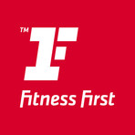 Fitness First Frankfurt - Ostend logo