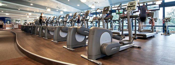 Cardio training 0