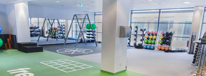 Fitness First Bonn cover