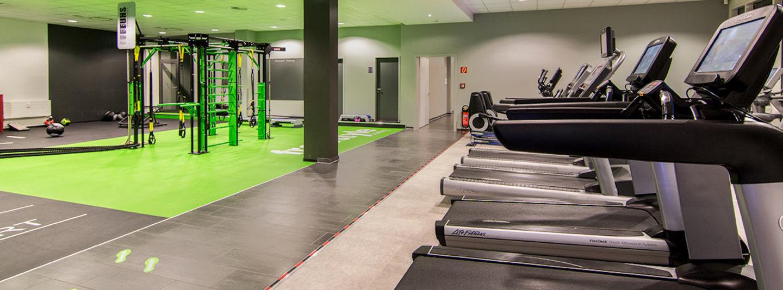 FitnessFirst Germany Platinum Club Hamburg - Eppendorf cover