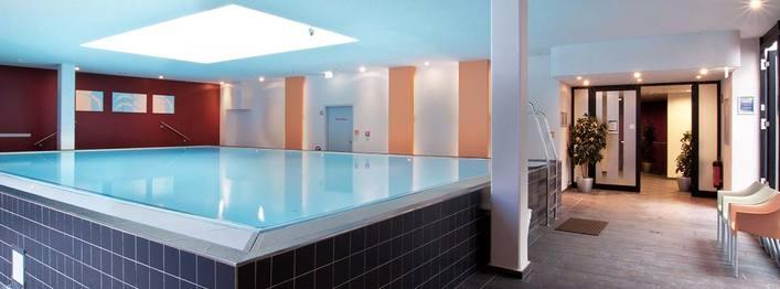Schwimmen pool becken 2 0