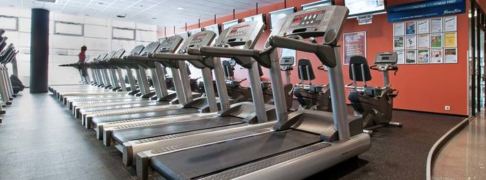Cardio training 20