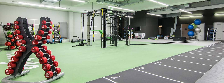 Fitness First Regensburg - Pfaffenstein cover