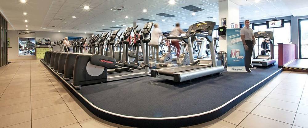 Cardio training 32