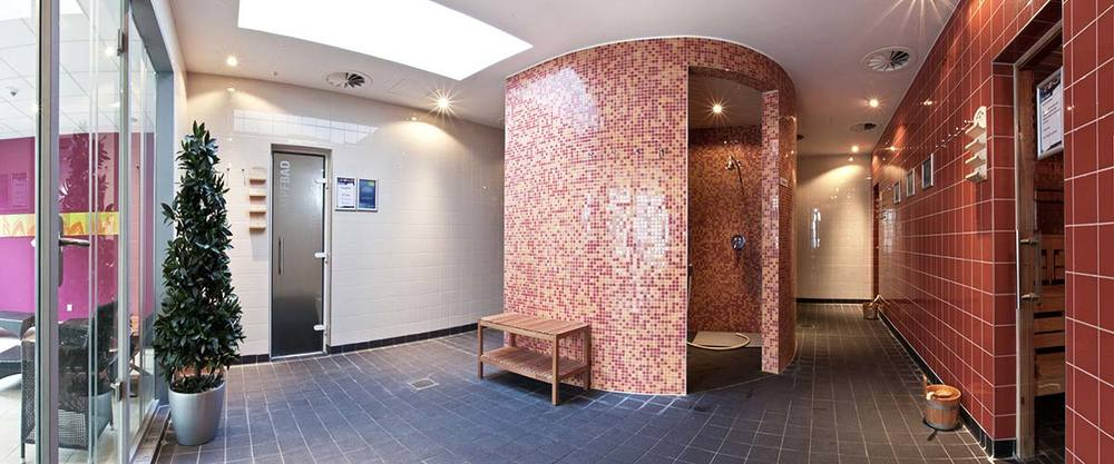 Wellness sauna 5