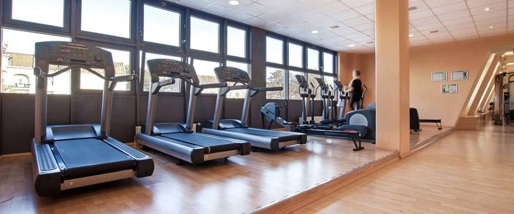 Cardio training 31