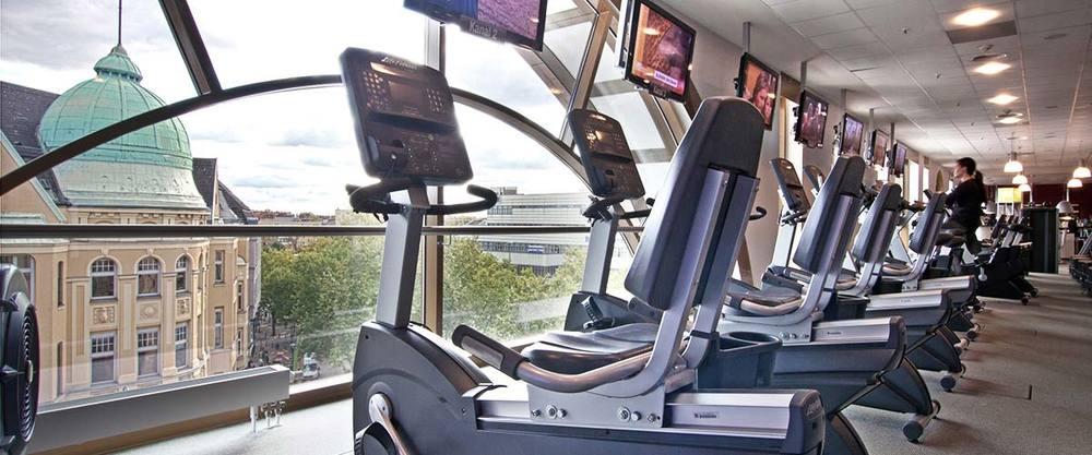 Cardio training 38
