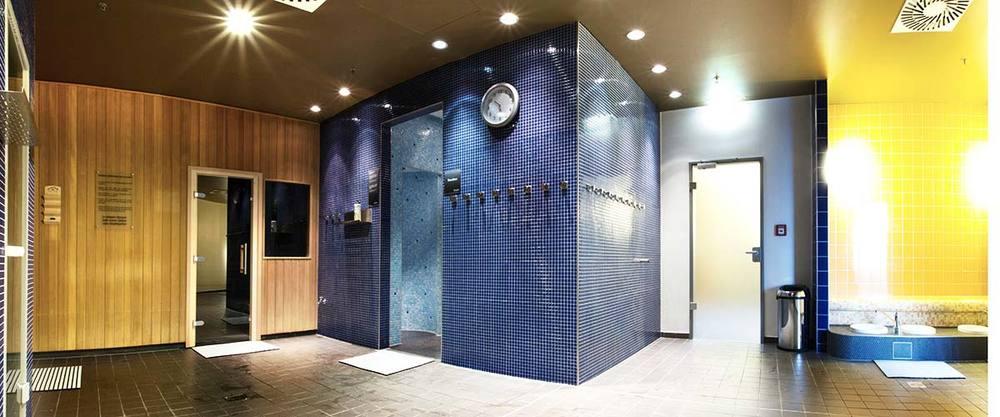 Wellness sauna 8