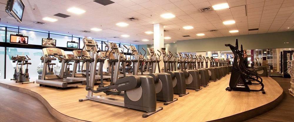 Cardio training 42