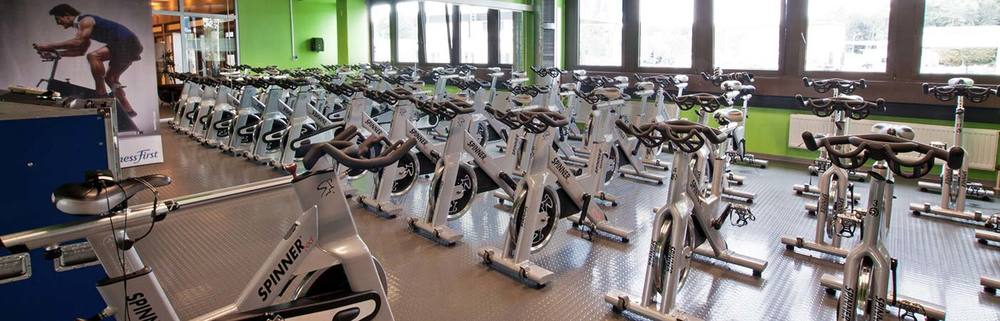 Cycling spinning 2 1