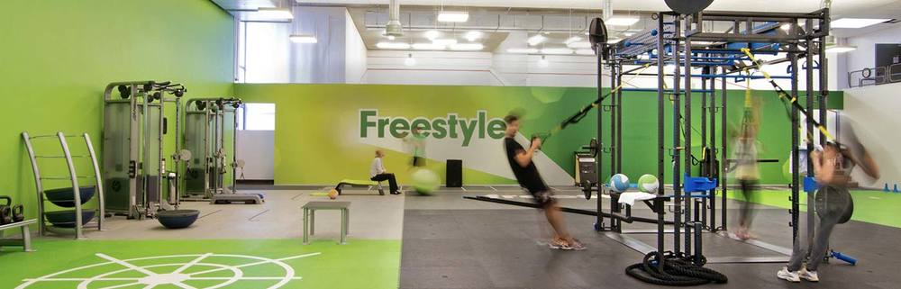 Freestyle 2 0