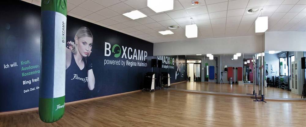 Boxcamp