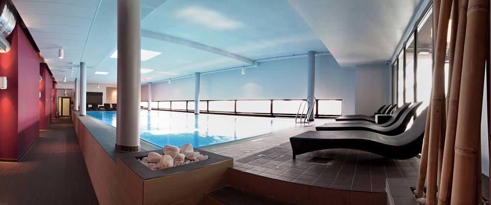 Schwimmen pool becken 3