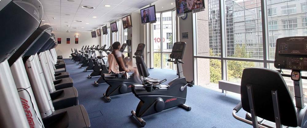 Cardio training 7