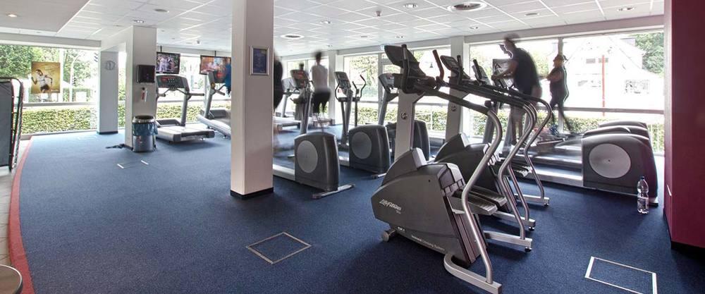 Cardio training1 0